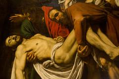 El Entierro de Cristo (Caravaggio)