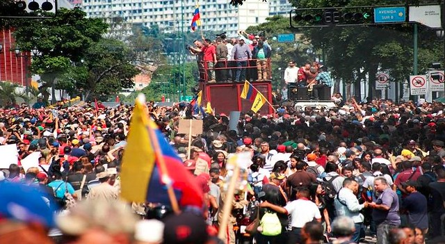 Nova tentativa de golpe contra Maduro fracassa na Venezuela; confira balanço do dia