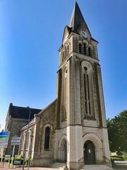 Eglise de CORBENY