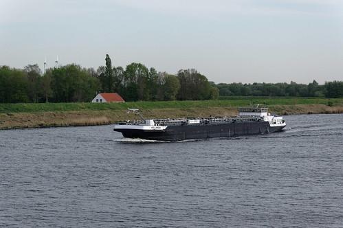 Schelde - Rijnkanaal