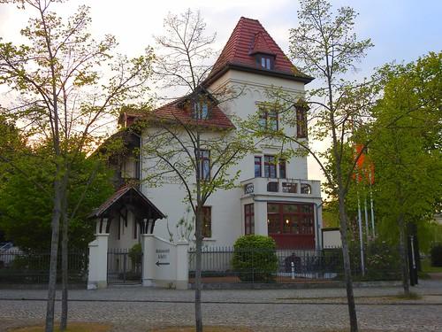 Hotel am Kurpark Salzelmen