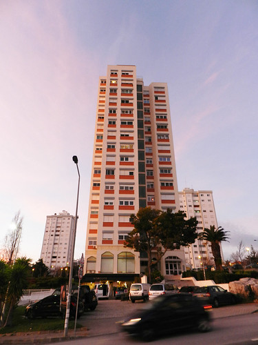 Tower, Parede