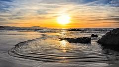 Playas de Sopelana. Bizkaia.