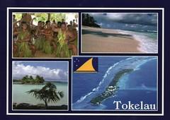 New Zealand - Tokelau