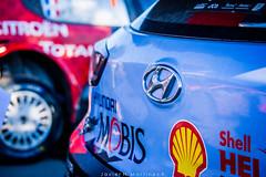 0290 - WRC Rally Argentina 2019 Parque de servicios