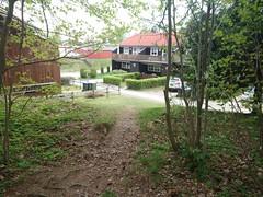 Frøysstien, Askim, Indre Østfold, Norway
