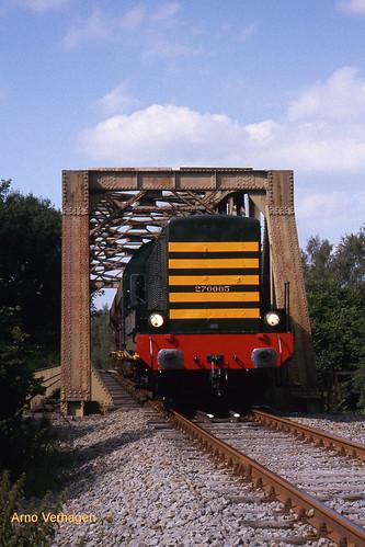 2002 | TSP 270005 op lijn 141, Seneffe