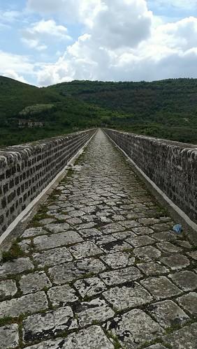 Acquedotto Valle di Maddaloni