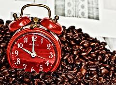 Coffee Break, Break - Credit to https://myfriendscoffee.com/