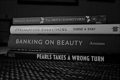 April 2019 Books