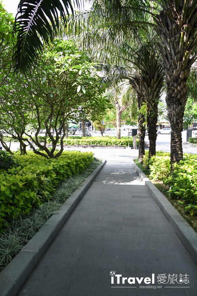 铂尔曼岘港海滩度假饭店 Pullman Danang Beach Resort (123)