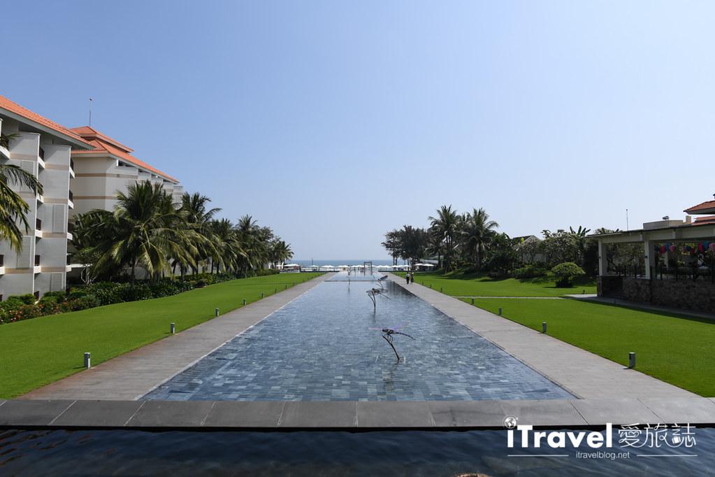 铂尔曼岘港海滩度假饭店 Pullman Danang Beach Resort (118)