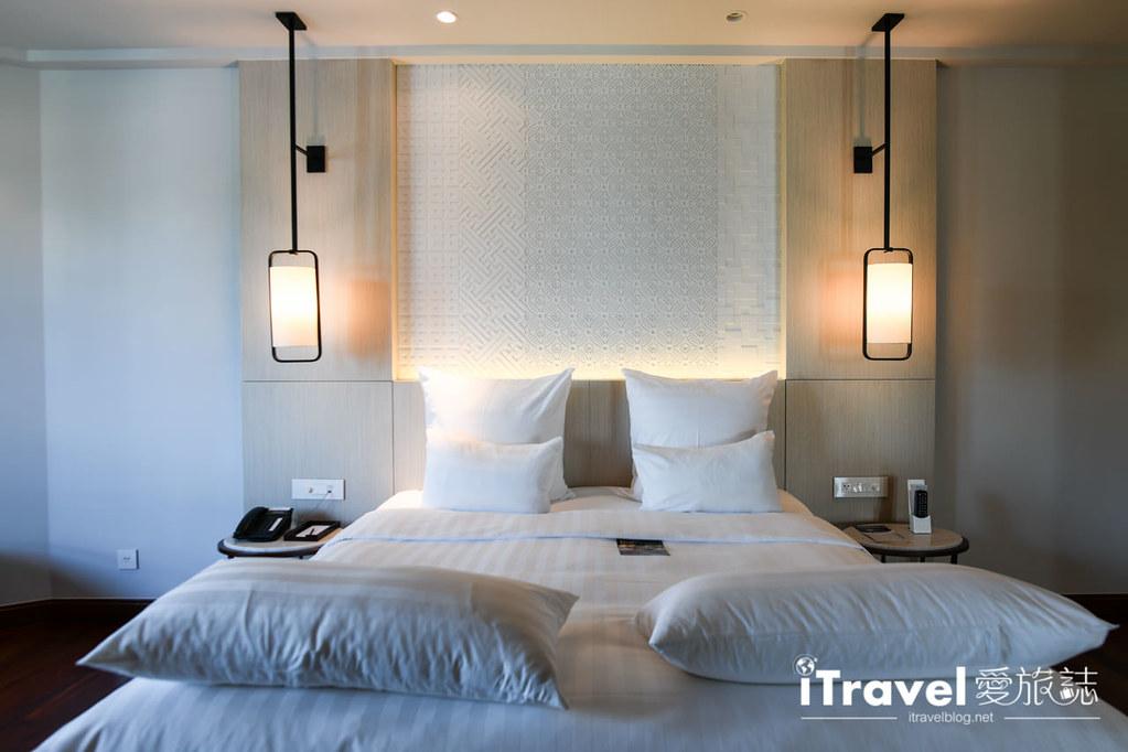 铂尔曼岘港海滩度假饭店 Pullman Danang Beach Resort (38)