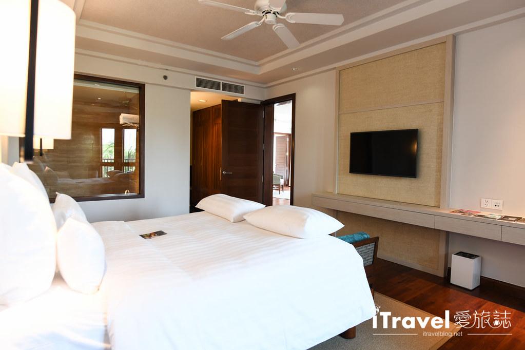 铂尔曼岘港海滩度假饭店 Pullman Danang Beach Resort (36)