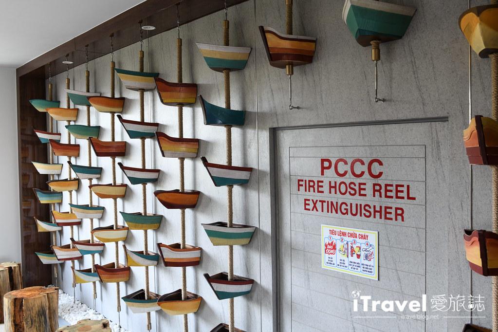 铂尔曼岘港海滩度假饭店 Pullman Danang Beach Resort (12)
