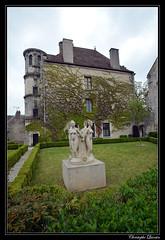 Châtillon-sur-Seine - Office du tourisme - Photo of Vannaire