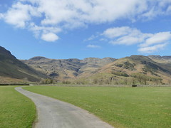19.04.10 - Langdale Valley