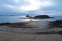 20190428 16 Saint-Malo - Plage - Beach - Strand