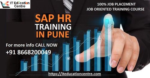 SAP HR Training Course in Pune