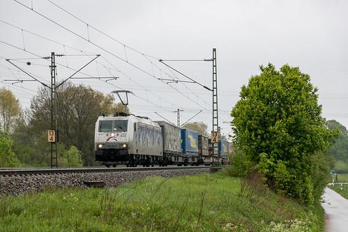 Gröbenzell, 03.05.2019
