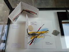 Exposition livres d'artistes galerie associative Beauvais IMG_20190426_111855