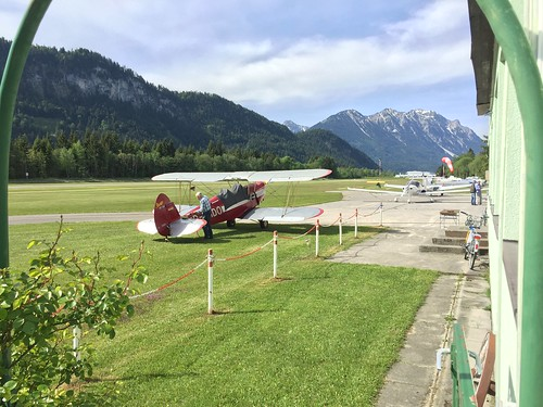 alpine airport