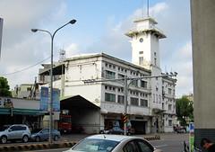 Tainan City Fire Bureau Second Division
