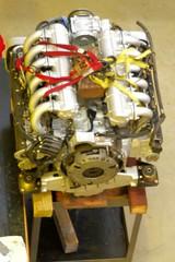 Ferrari 512BB motor Canepa shop 4 DSC_0025