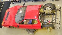 Ferrari 512BB Canepa shop frame 2 DSC_0026