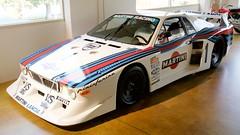 Lancia Beta Montecarlo Turbo GT, Patrese & Alboreto racer. Martini sponsorship 1979-1982 DSC_0006