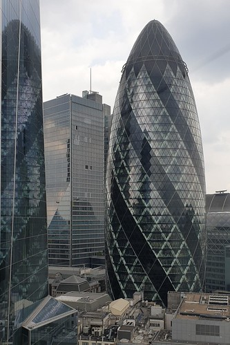 120 Fenchurch Street, London
