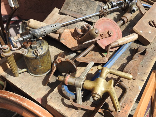 Tools Outils Werkzeuge