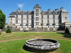 Château de Cadillac, Gironde - Photo of Gabarnac