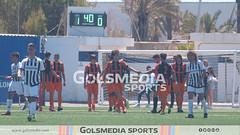 LN Juvenil. CD Castellón 1-4 Patacona CF (05/05/2019), Jorge Sastriques