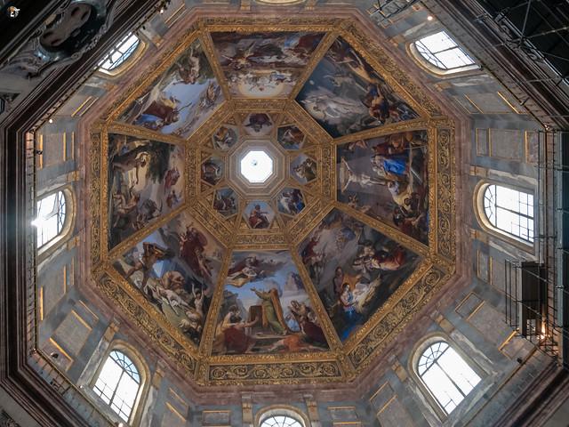 Kapelle der Medici