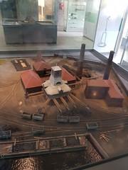 Centre Historique Minier, Lewarde, Nord