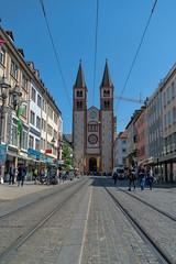 Würzburg / Ochsenfurth