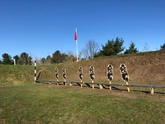 2019 RCMI Pistol Club at Langemark and Fox Field Ranges CFB Borden