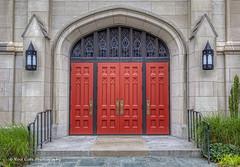 The Red Doors