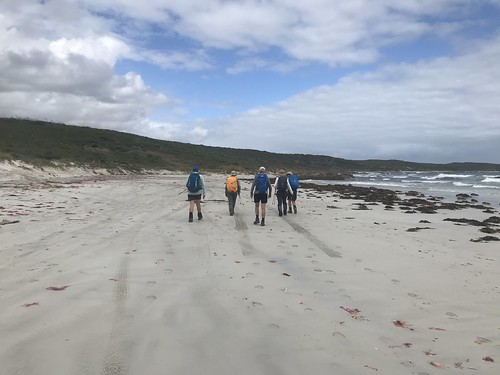 Cape to Cape 15th April 2019