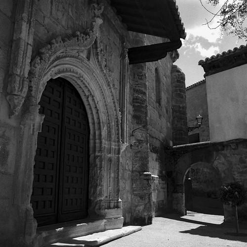 Cifuentes, ermita de El Remedio.