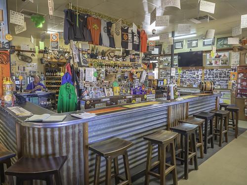 Inside Bar - Silverton Hotel - Outback NSW