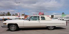 1976 Cadillac De Ville