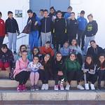 Año 2019 - Visita colegio 9 d'Octubre - 6º