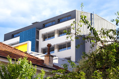 Lycée St Barthelemy _6 - Photo of Aspremont