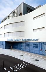 Lycée St Barthelemy _4 - Photo of Aspremont