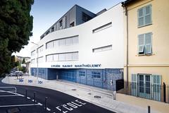 Lycée St Barthelemy _1 - Photo of Aspremont