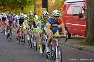 Ronde van de vijver 2013