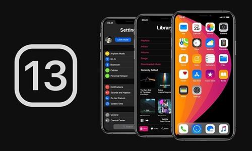 iOS 13 sẽ giúp người dùng iPhone ngủ ngon hơn