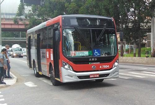Pêssego Transportes Ltda. 4 7604